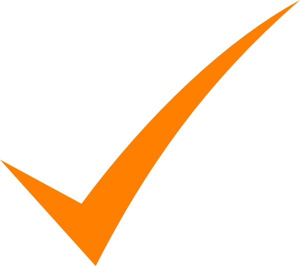 Orange_checkmark