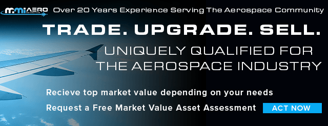 MMI-Aero Purchases Single Machines or Full Facilities