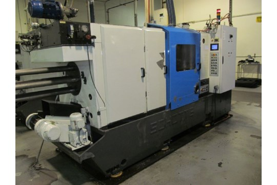 186_Schutte SF42 Automatic Screw Machine