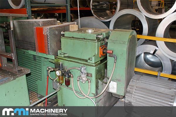 Ardcor 1 1-2 FU 1963 Roll Former (#2168650) - 12