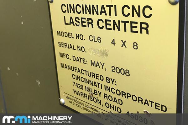 Cincinnati CL6 2008 - (#3356381) - 10