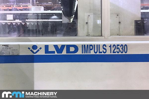 LVD IMPULS 12530 2007
