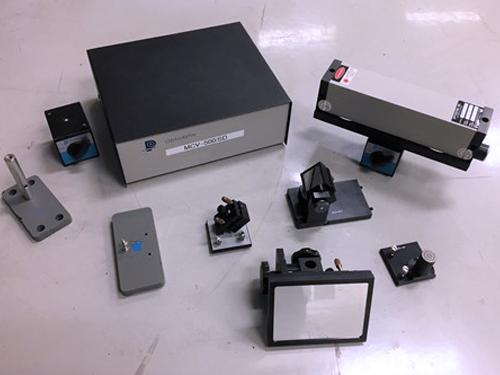 Optodyne MCV-500SD Laser Doppler Displacement Meter Measurement System_1