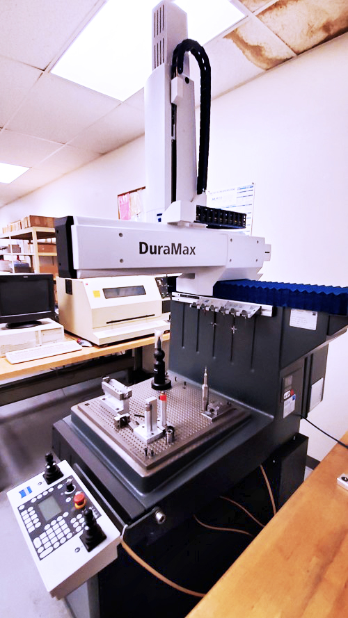 Zeiss DuraMax 5-5-5 Coordinate Measuring Machine